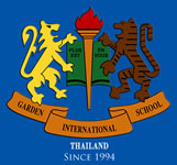 Garden International School (Rayong Campus)