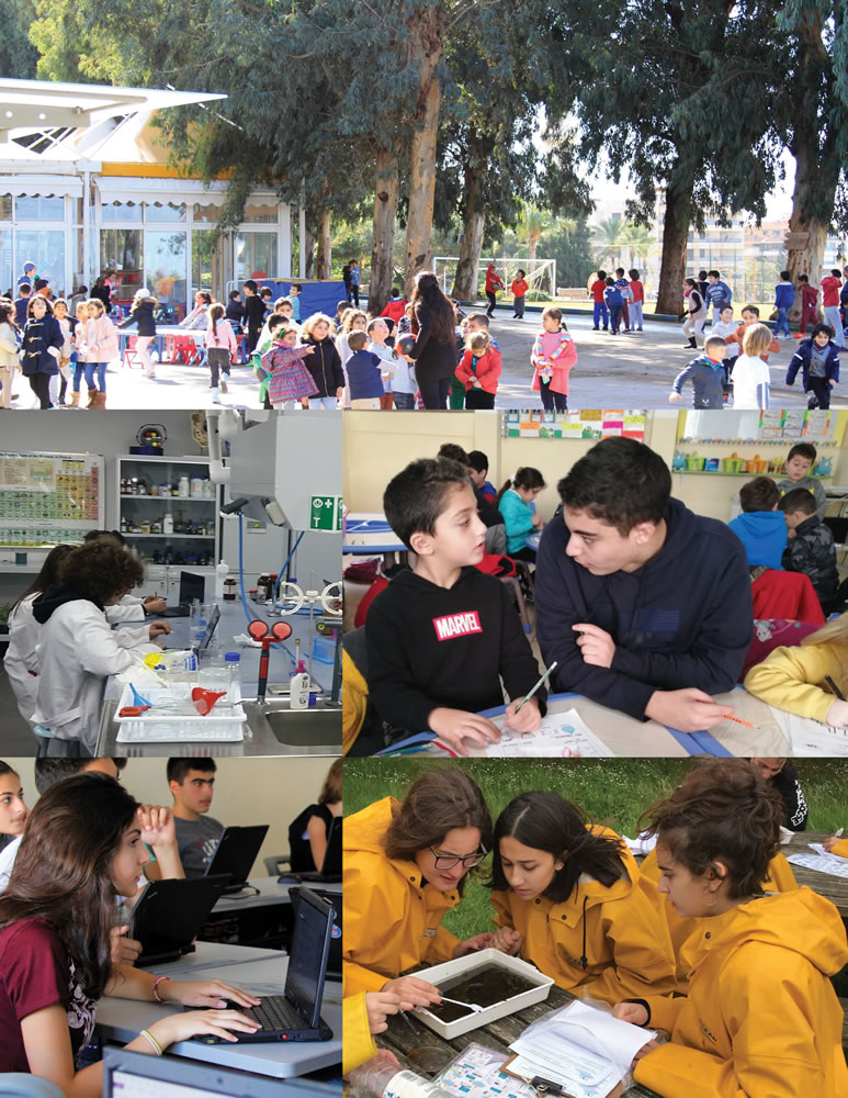 German International School Beirut