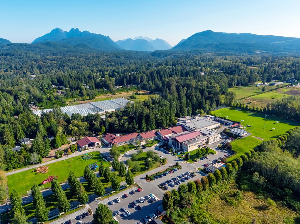 Meadowridge School – IB World Schools Yearbook