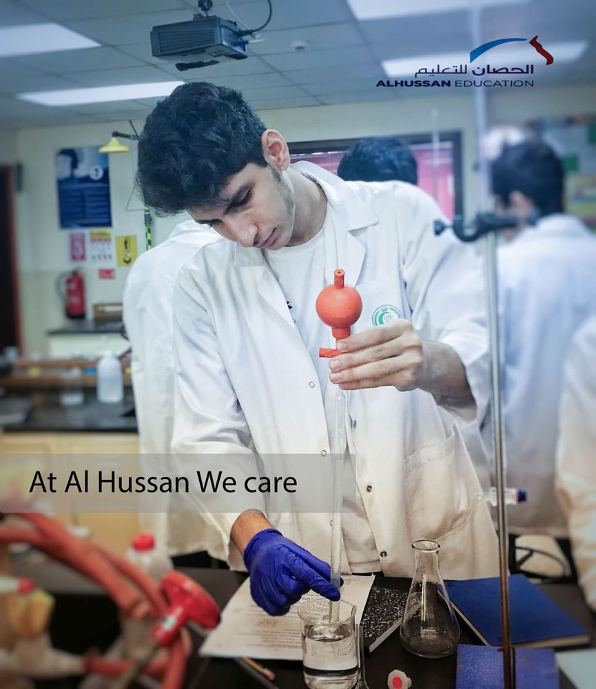 Al Hussan International School Khobar