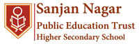 Sanjan Nagar Public Education Trust Higher Secondary School