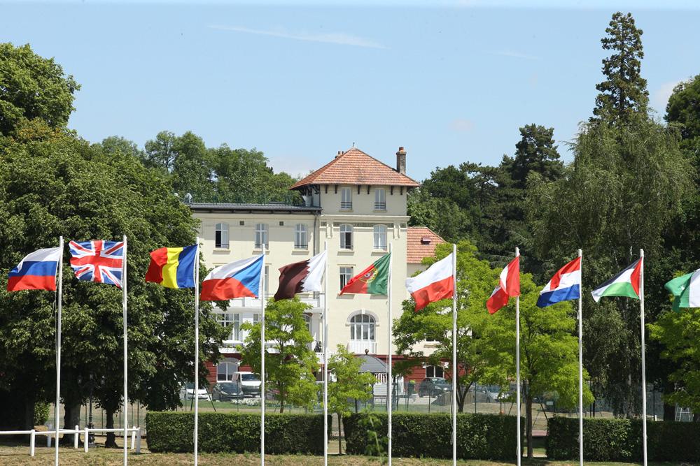 Ecole Des Roche
