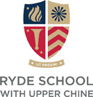 Ryde School with Upper Chine
